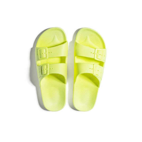 Freedom Moses - Adult Moses Sandal - Basic Acid