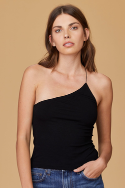 LNA - Conner Top - Black