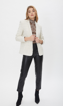 Generation Love - Landon Blazer - Cream