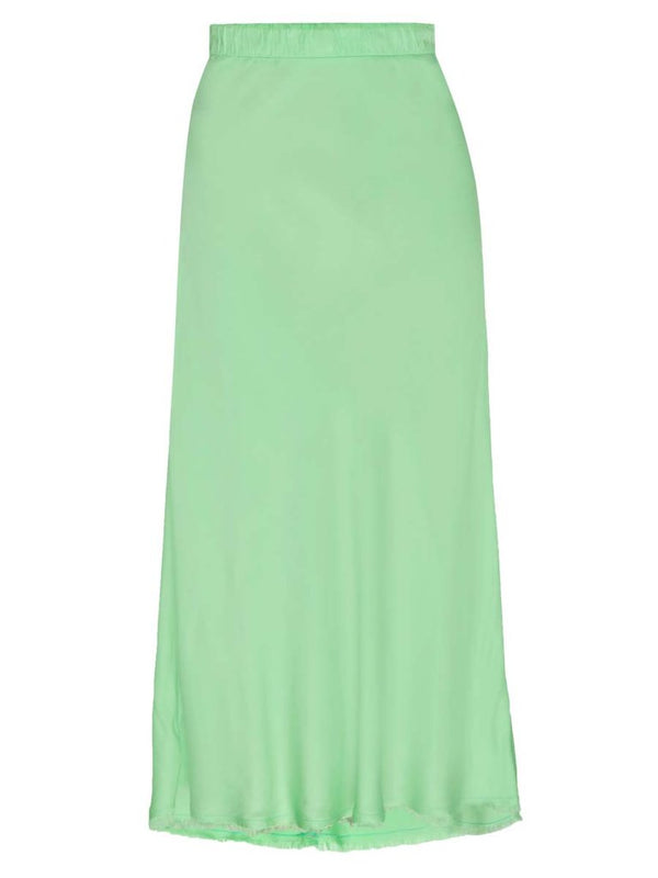 Nation ltd - Mabel Skirt - Electric lime