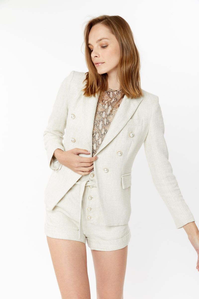 Generation Love - Madeline Blazer - Neutral