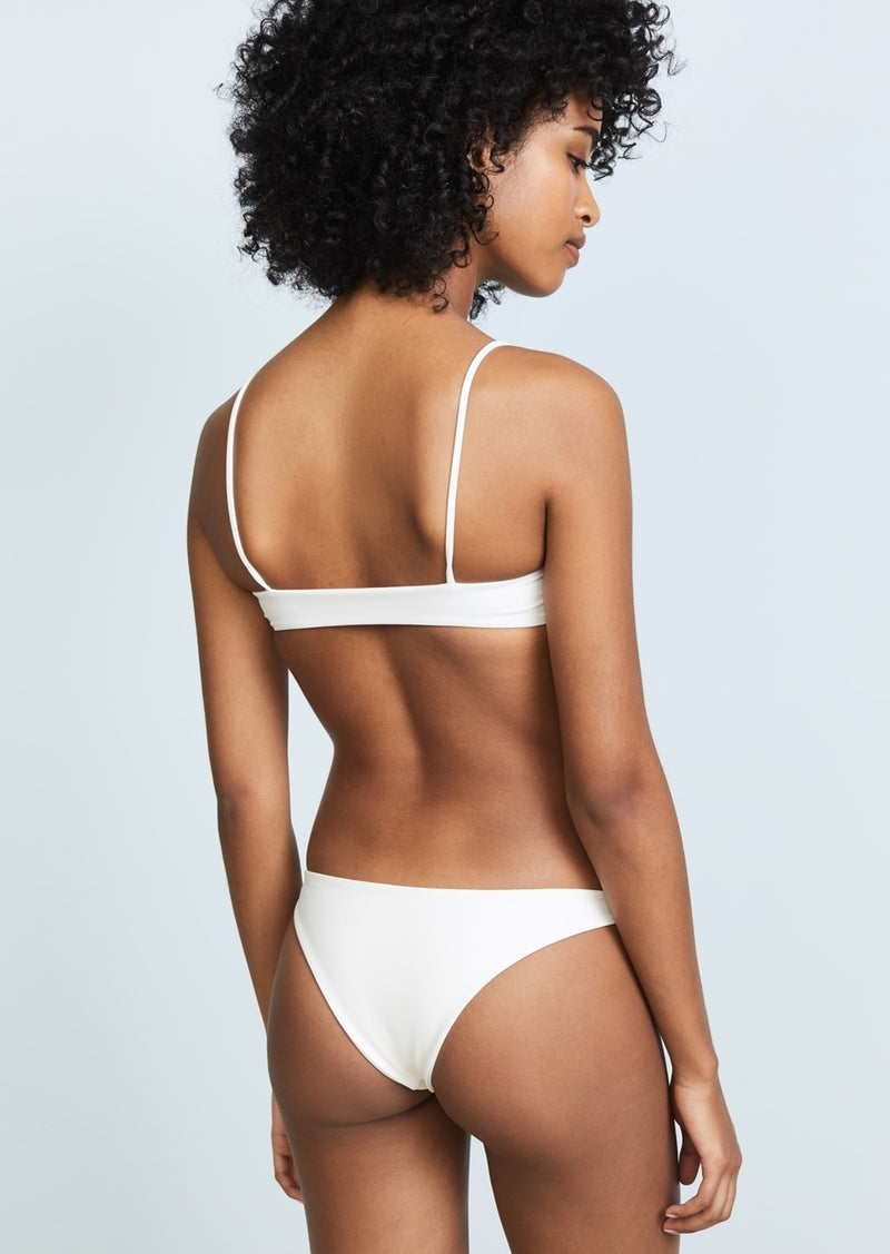 Mikoh - Miyako Bottom - White