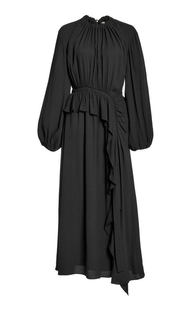 Ulla Johnson - Odette Dress - Noir