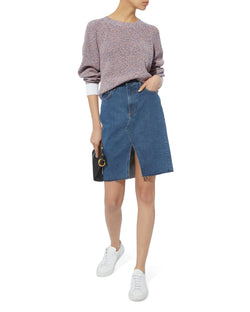 rag & bone - suji skirt - vintage bloom