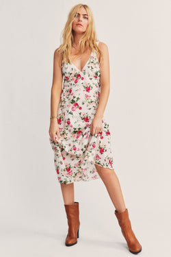 Loveshackfancy - Sabina Dress - Ballet Blush