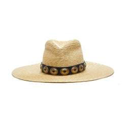 B-Low The Belt - San Lucas Hat - Tan Brass