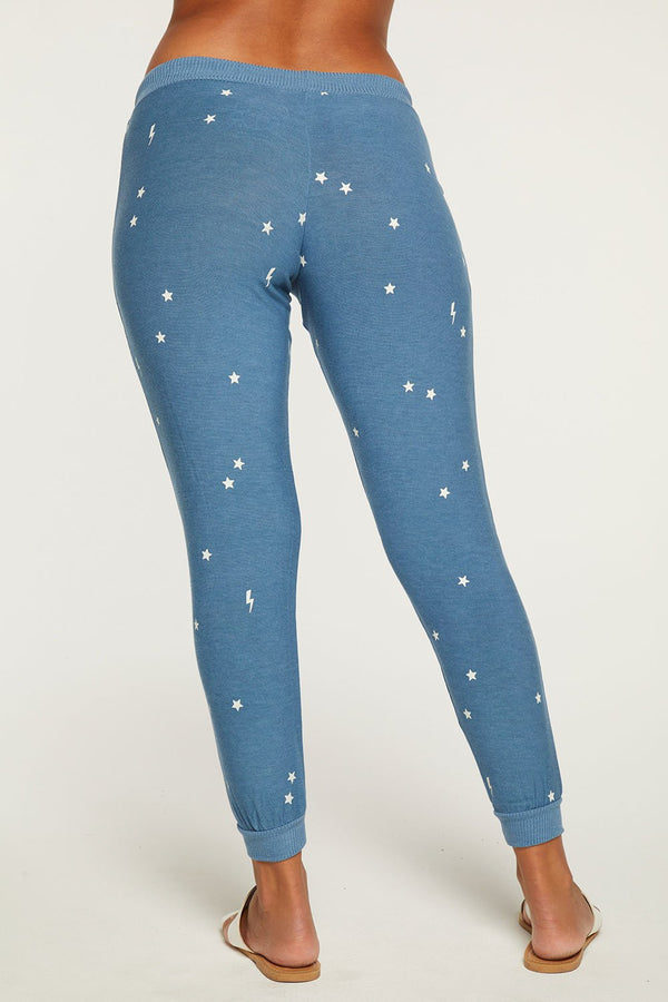 Chaser - Starry Bolts Pants - St croix