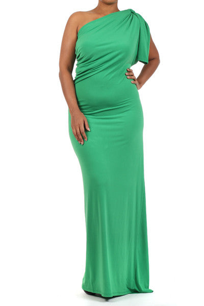 Plus Size Multi-way dress (Other Colors Available)