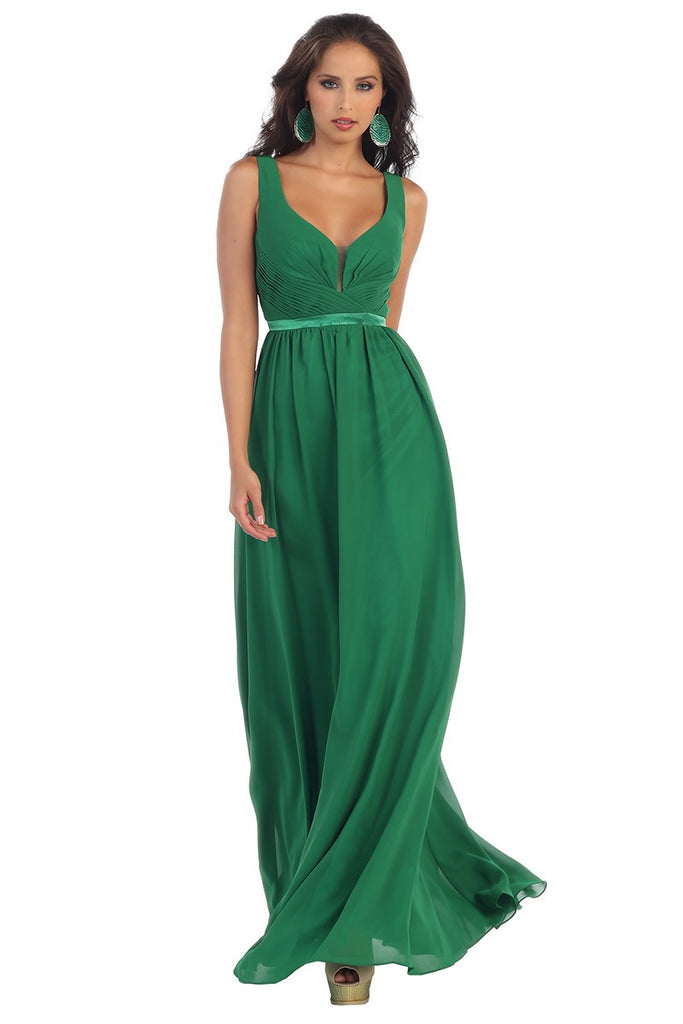 Lilly Gown (available in other colors/plus sizes)