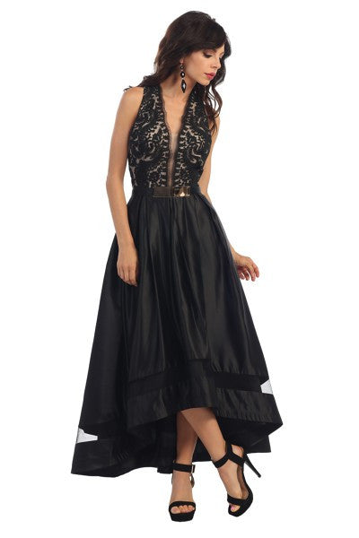 Harlem Nights Gown