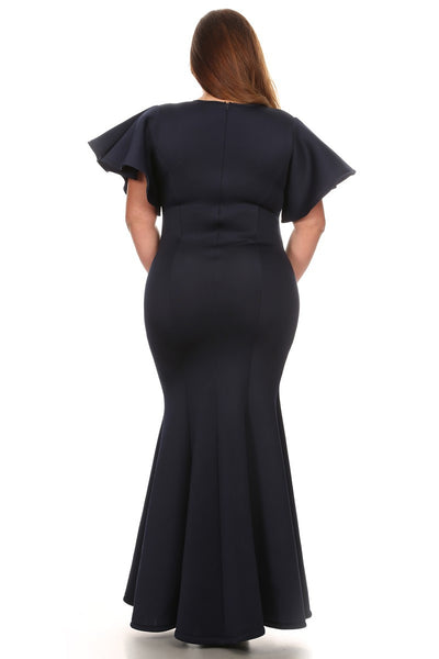 Southern Charm Dress (Plus size)- other colors available