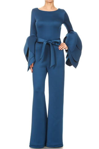 Diva Pedal Jumpsuit (S-L) OTHER COLOR AVAILABLE