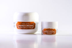 """Smooth Moves"" Hand Cream"