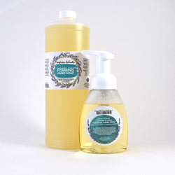 Lavender & Citrus Foaming Hand Soap