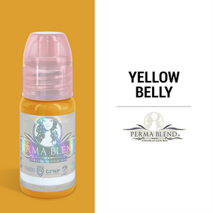 Yellow Belly Perma Blend