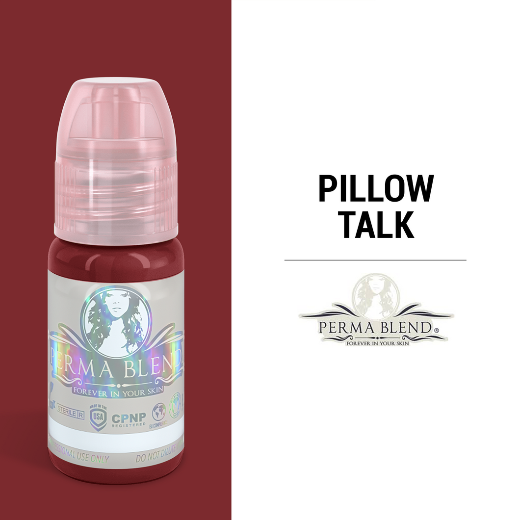 Pillow Talk Perma Blend