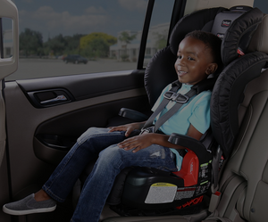 Convertible car seats by manufacturers like Britax will ensure that your love bug is safe and comfortable.