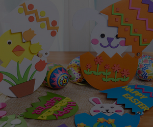 Easter Arts And Crafts Children Of Any Age Will Enjoy Kid S Stuff Superstore