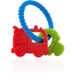 Chewy Charms Teether - Blue