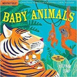 Indestructibles Book, BABY ANIMALS