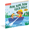 Indestructible Book, ROW ROW ROW - Kid's Stuff Superstore