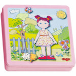 Haba Magnetic Game - Dress Up