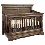 Stella Baby and Child Kerrigan Lifestyle Crib - Cafe - Kid's Stuff Superstore
