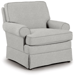 Rio Swivel Glider (Choose from 200 Fabric Choices in Store)