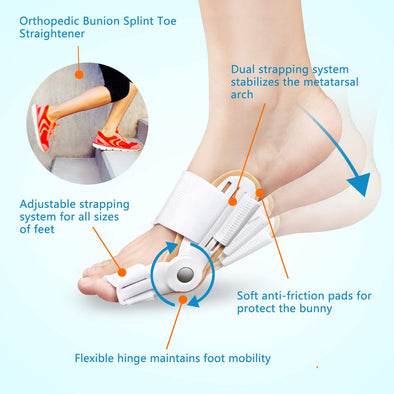 Orthopedic Bunion Splint
