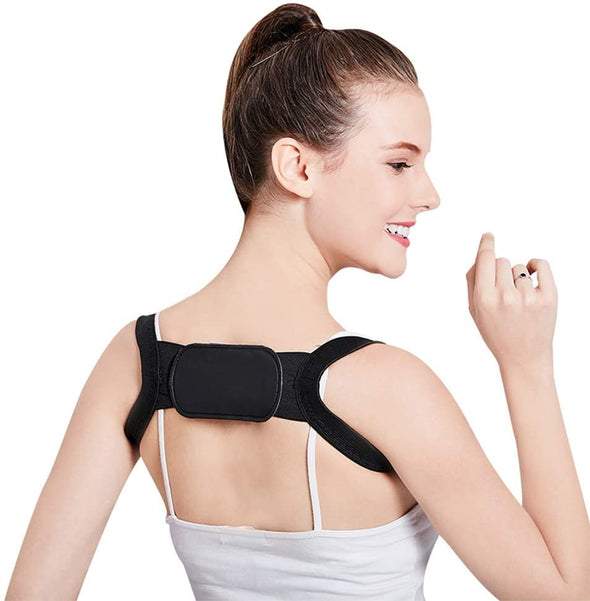 THE BEST INVISIBLE POSTURE CORRECTOR 2020 (60% OFF TODAY!)
