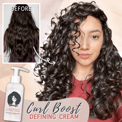 Curl Boost Defining Cream
