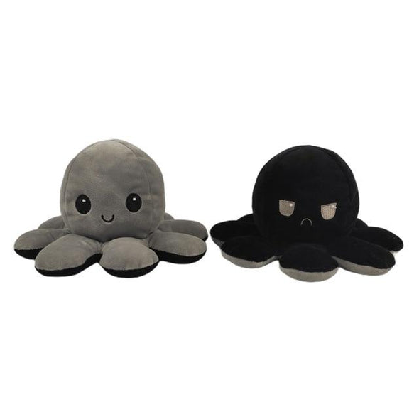 OctoPlush™ (Reversible Stuffed Plush Toy)
