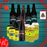 Christmas case - 12 beers