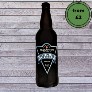 Hopspur 4.5% - 500ml bottle
