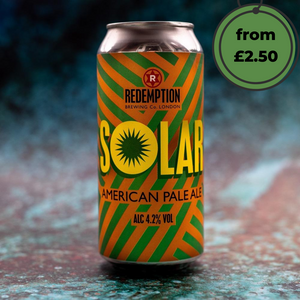 Solar APA 4.2% - 440ml can