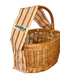 Wicker basket BIG