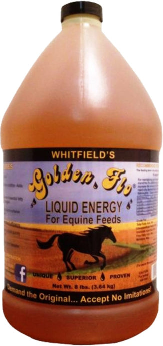 Healthy weight gain and conditioning for all equine.