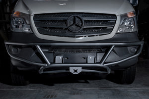 Sprinter Van Front Bumper - LOCAL PICKUP ONLY