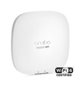 Wireless Access Point | Aruba Instant On AP22