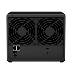 Synology DiskStation DS418 (Diskless)