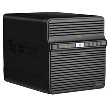 Load image into Gallery viewer, Synology DiskStation DS420j (Diskless)