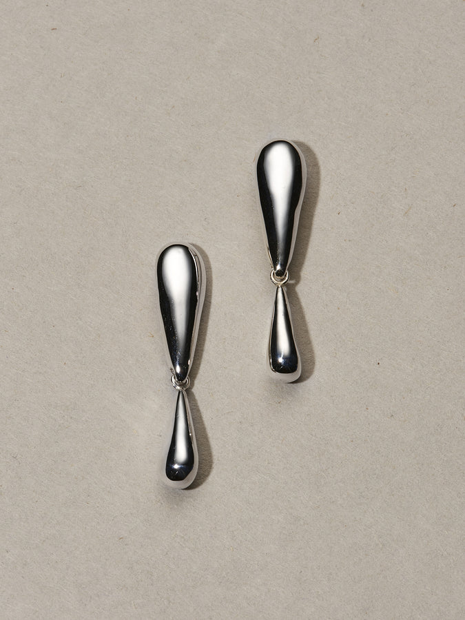 elliot drop earrings