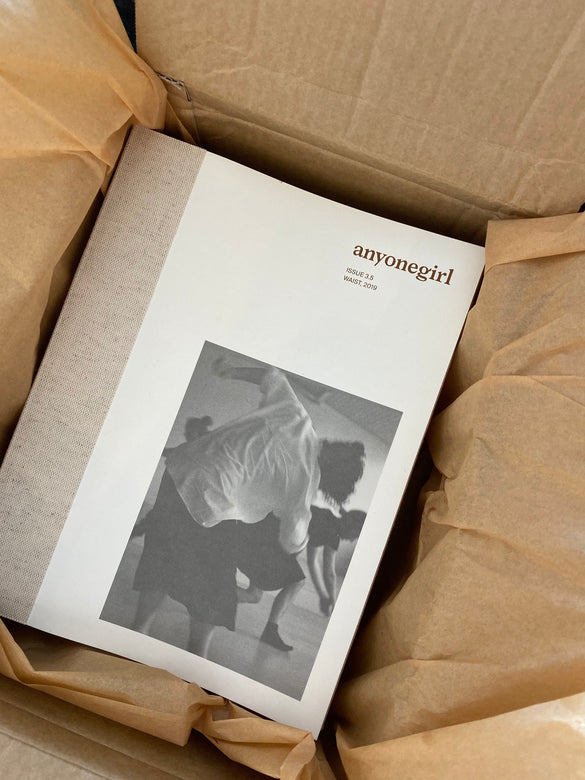 anyonegirl issue 3.5
