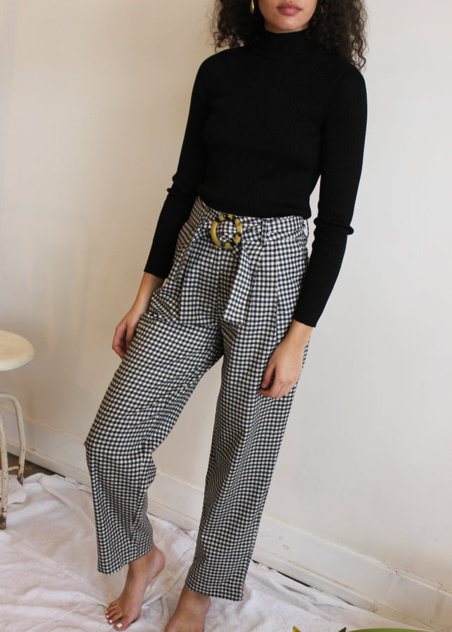 wear the pants | salt & pepper
