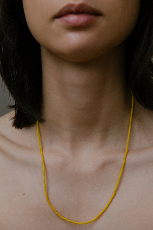 sienna necklace | multiple colors