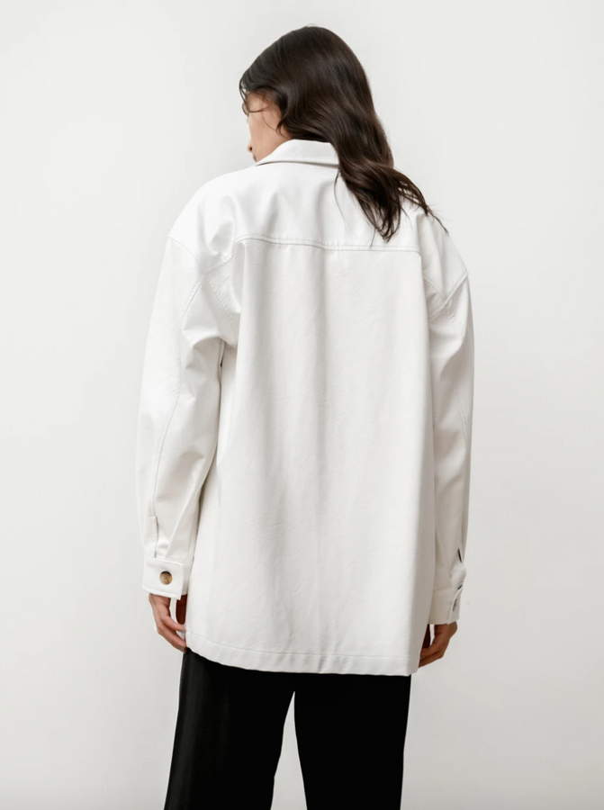 the overshirt | multiple colors