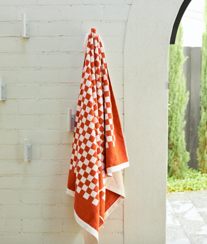 roman pool towel | paloma sun