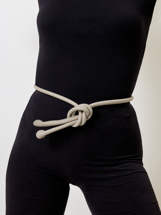knot belt | multiple colors