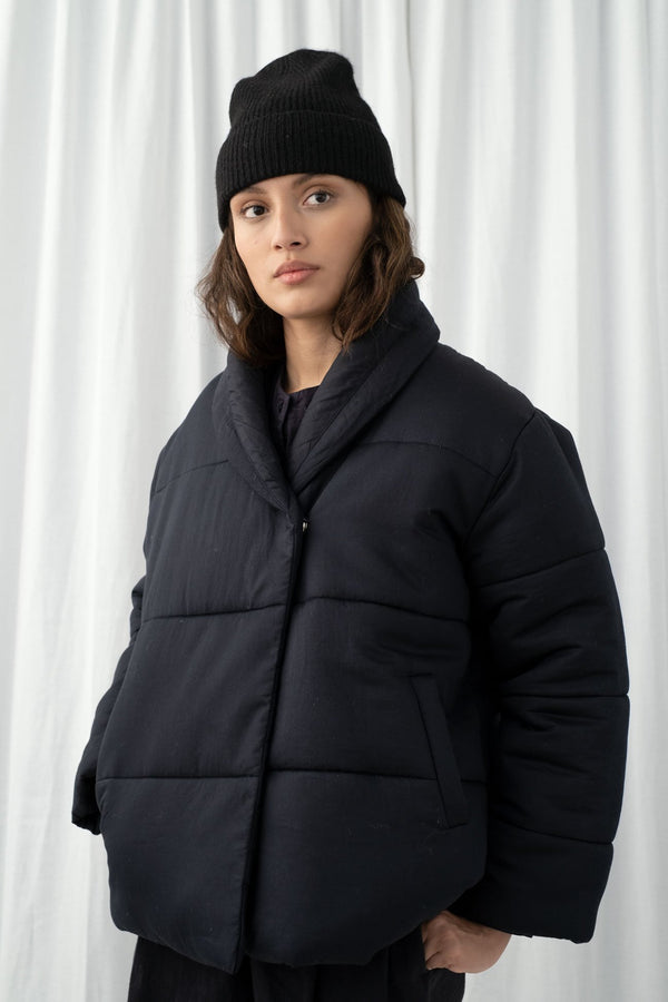 puffer | multiple colors