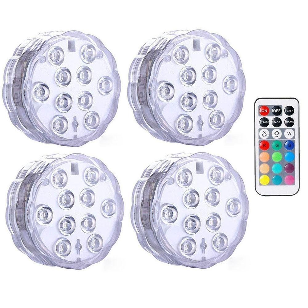 Aurela™ Multi-Color LED Lights